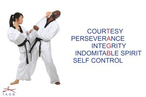 Martial Art Lessons Wakefield